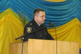 Львівський Залізничний відділ поліції очолив наш Сушко