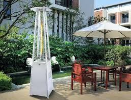 garden gas heater item specifics garden treasures table top gas patio heater