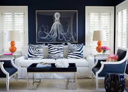 amazing blue and white living room idea navy adorable home pertaining to decor decorating furniture design