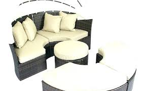 round outdoor couch modern outdoor ideas medium size round outdoor couch amazing for sofa bed sectional