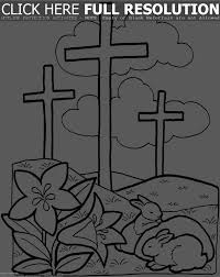Free Printable Easter Lilies Coloring Pages L L L L L L L L L L