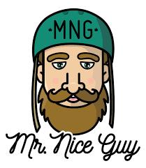 Ivy Walsh - Mr. Nice Guy I Brand Identity, Packaging & App