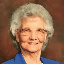 Mrs. Betty Howell Obituary - Visitation & Funeral Information