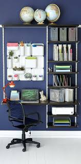 home office storage systems. Exellent Storage Creative Home Office Wall Storage Ideas Modular Shelving And Desk  Mounted System Inside Home Office Storage Systems