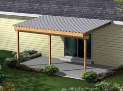 Patio cover plans Basic Patio Cover Plans House Plans And More Patio Cover Plans House Plans And More