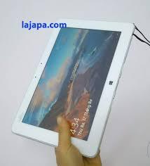 Fujitsu Arrows Tab Q584 K Atom Z3795/4GB/64GB Máy tính 2 trong 1\