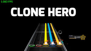 Clone Hero Charts 49 Explicit Moonscraper Chart Is Laggy