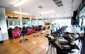 salon services for men women
