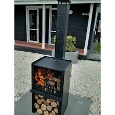 the bushcooker dlx the bushcooker dlx outdoor fires