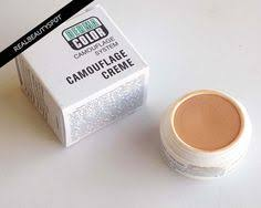 kryolan dermacolor camouflage creme in d65 review makeup kit