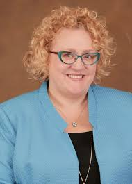 Chief Nursing Officer honored as a Powerful Woman in HIT - News ...