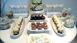 Dessert Decoration Ideas Marbled Chocolate Cake Dessert Table