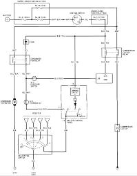 93 honda civic no ac, compressor clutch radiator fan 2010 Honda Civic Wiring Diagram a c diagram for honda civic 1 6l 2010 honda civic a/c wiring diagram