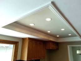 replace can light replace fluorescent light the custom recessed lights replace the old fluorescent light box replace can light