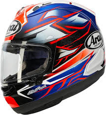 Arai Astro Light Helmet Arai Carbon Fiber Helmet Arai Rx 7v Ghost Helmet Blue Red