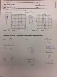 answers page 1