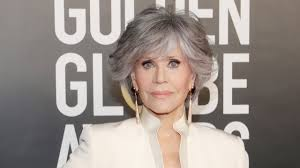 Jane Fonda Wore $9 Mascara to the 2021 Golden Globes — See Photos | Allure