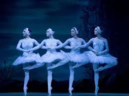 История русского балета Русский дом История Русский балет