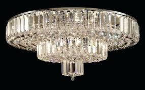 full size of c 4 ch x ed 16 light chandelier crystal flush mount 610 wonderful