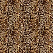 Python Pattern Awesome Brown Python Snake Skin Pattern