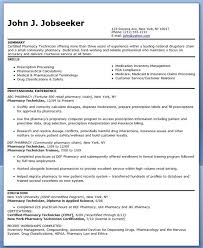 Pharmacy Technician Resume Examples Stunning Help With Doctoral Dissertation Lockwood Senior Living Resume