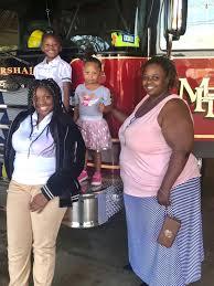 Marshall toddler hailed as hero for helping family escape fire | News |  marshallnewsmessenger.com
