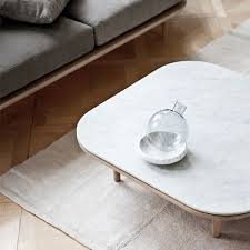 tradition fly sc4 coffee table white