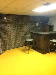 painting interior concrete walls painting concrete walls painting concrete basement walls ideas interior painting basement walls