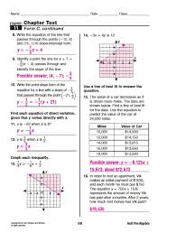 pice hall algebra 2 worksheets answers worksheets for all