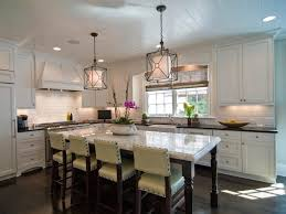 Kitchen Hanging Light How High Do You Hang A Light Fixture Over Kitchen Island Best