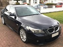 BMW Convertible 2005 bmw 530 : 2005 BMW 5 SERIES 525i 2.5 M SPORT MANUAL 4DR SALOON E60 CARBON ...