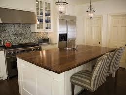 kitchen countertop materials wood dppalyo