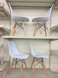 hobby lobby eames chair unusual transpa designed by