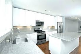 grey and white tile backsplash grey tile kitchen black and grey white kitchen grey subway tile