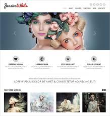 38 Free Premium Photography Website Themes Templates