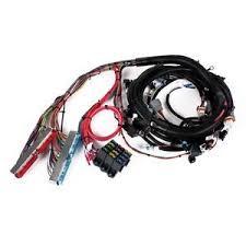 ls1 camaro wiring harness speedway 1997 1998 camaro firebird ls1 5 7l efi engine swap wiring harness