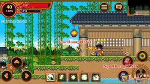 Ninja School HD – Game RPG phiên bản ninja cho Android - Ngọc Hoàng IT