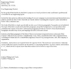 Cover Letters Format Spacing From Handwritten Resume Cover Letter
