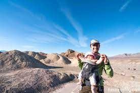 Visiting Death Valley National Park ...