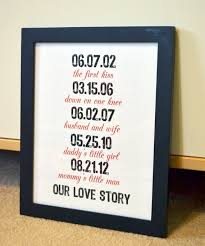 our love story special dates