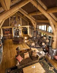 Interior Design Log Homes  Best Ideas About Log Home Interiors - Interior log homes