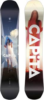 Capita Defenders Of Awesome Size Chart Defenders Of Awesome Snowboard 2020