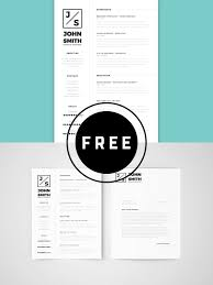 98 Awesome Free Resume Templates For 2019 Creativetacos