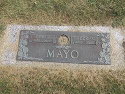 Addie Sims Mayo (1885-1969) - Find A Grave Memorial