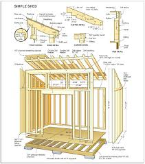 slant roof shed slant roof shed plans free slant roof shed for