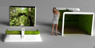 furniture of the future. recently industrial designer guillaume raoult developed a new concept in furniture for the experience of home entertainment furthermore idea here is future i