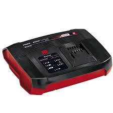 Зарядное устройство <b>Einhell PXC</b> (4512064) <b>18В</b> — купить в ...