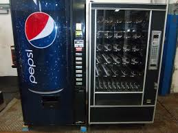 Used Soda Vending Machines Magnificent Vending Machine For Sale OnceforallUs Best Wallpaper 48