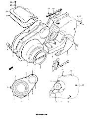 Gn250 Wiring Diagram