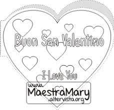 San Valentino Maestra Mary